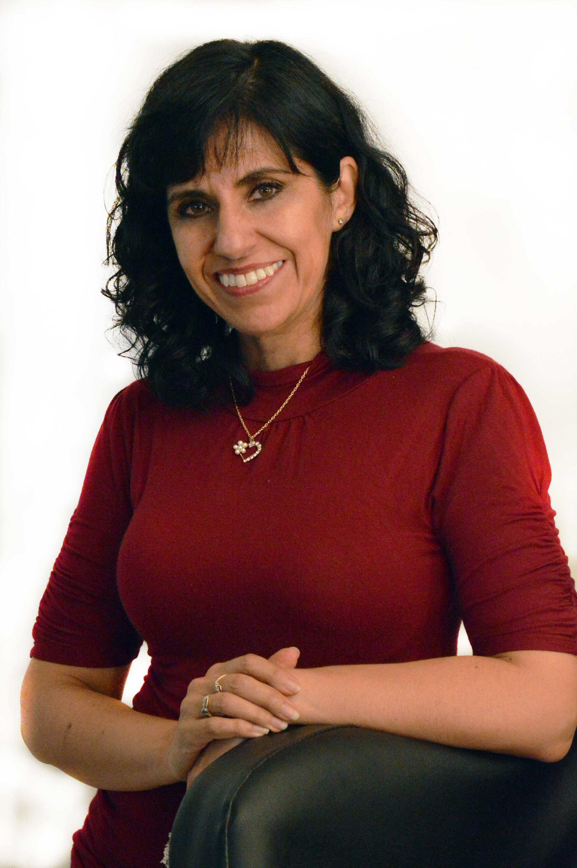 Dra. Ortiz Pedroza María del Rocío Image
