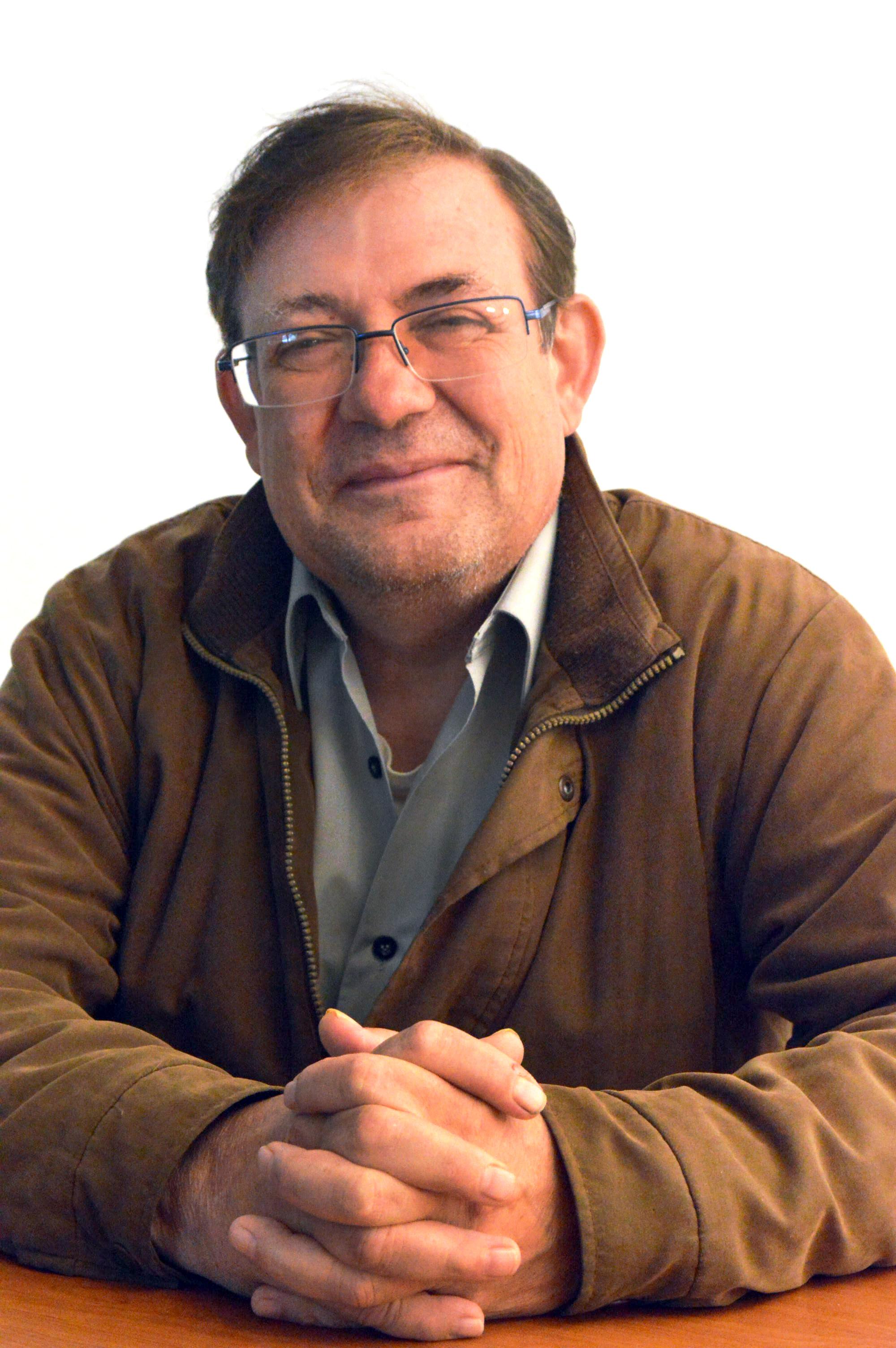 Dr. De los Cobos Silva Sergio Gerardo Image