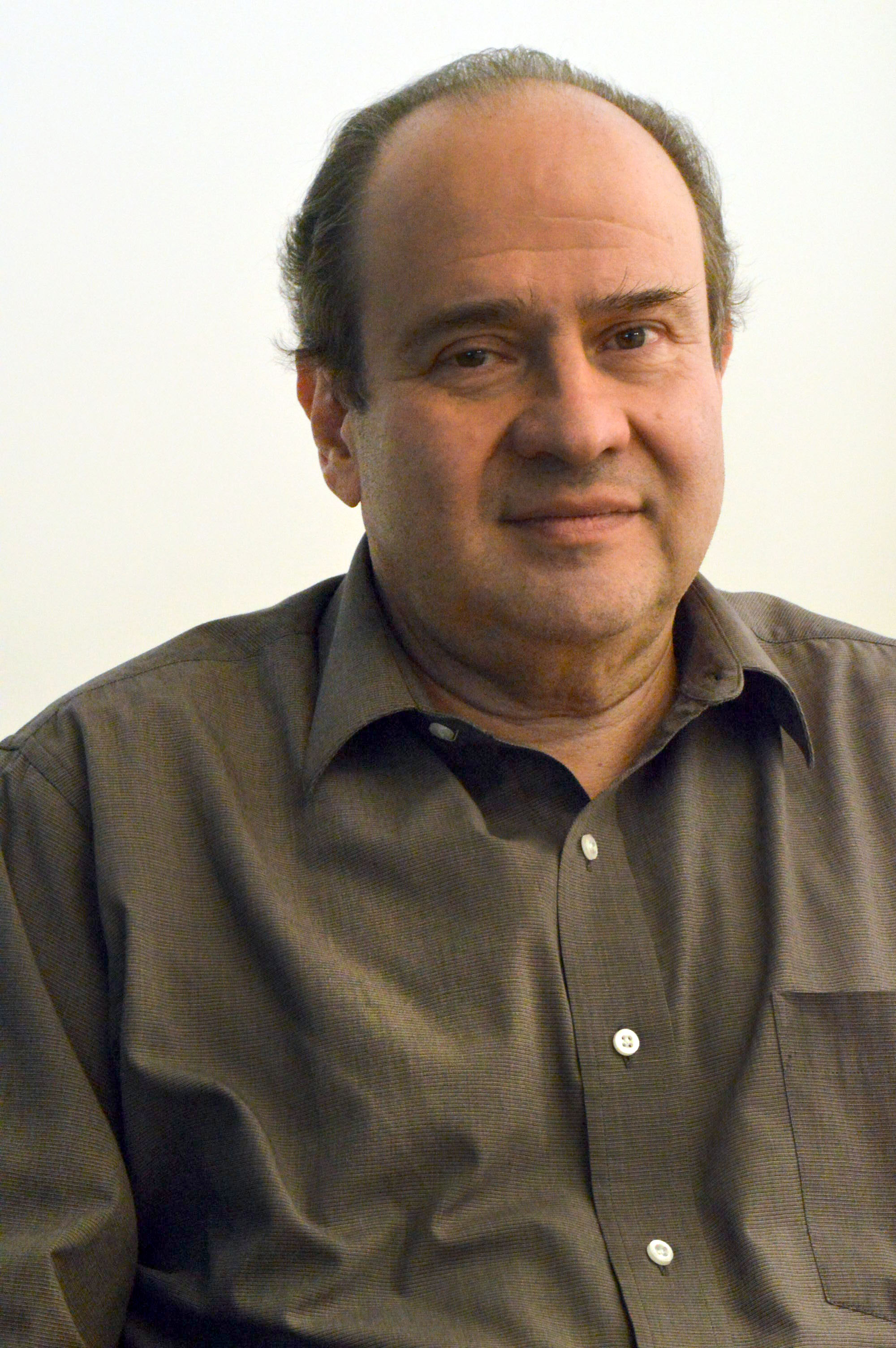 Dr. Gutiérrez Andrade Miguel Ángel Image