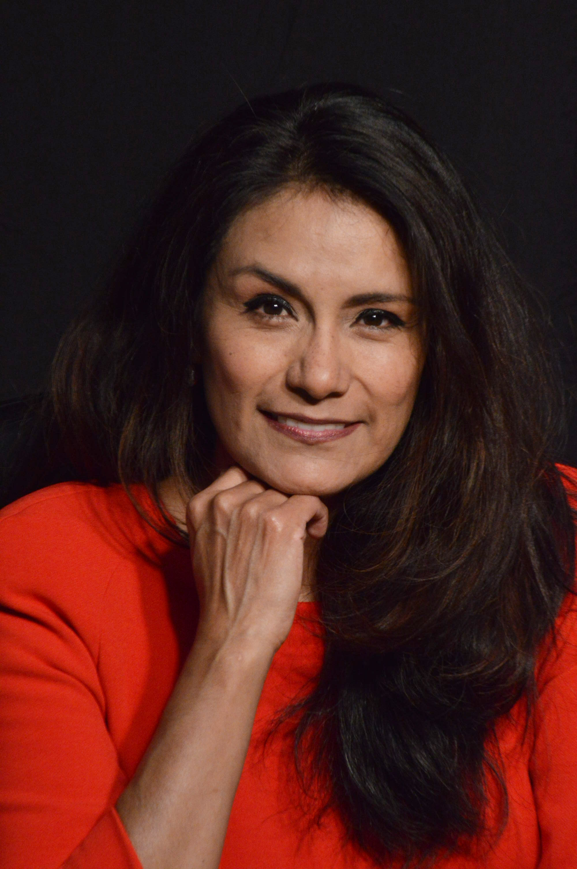 Dra. Medina Ramírez Reyna Carolina Image