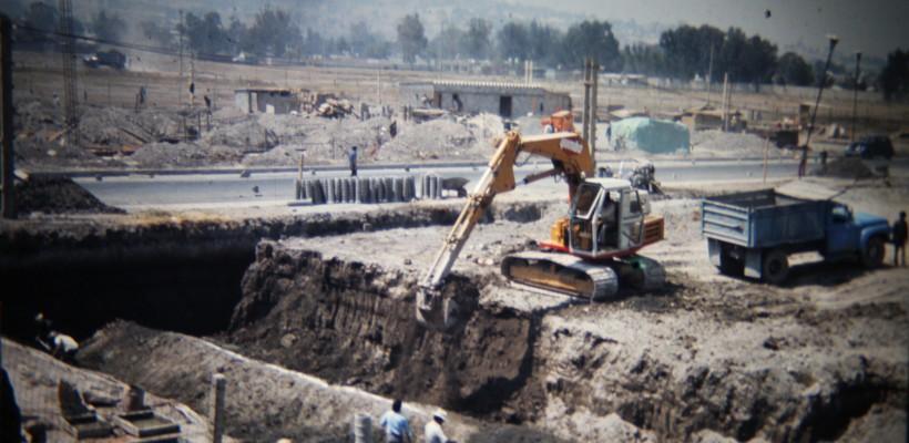 Desarrollo Histórico del Departamento de Ingeniería  Eléctrica