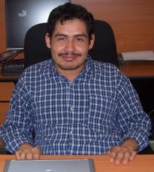 Dr. Castro García Miguel Alfonso Image