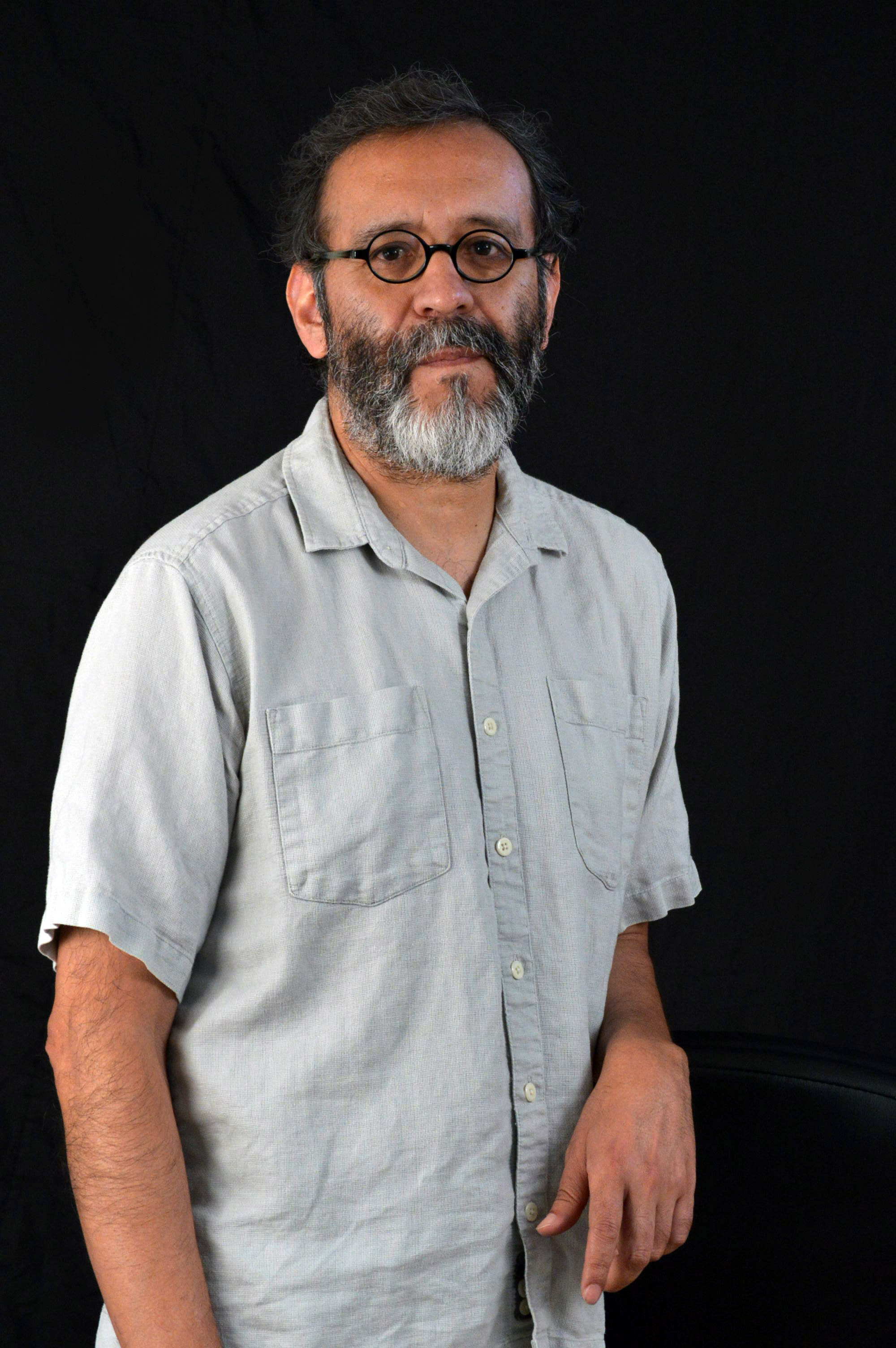 Dr. Rodríguez González Alfredo Odón Image