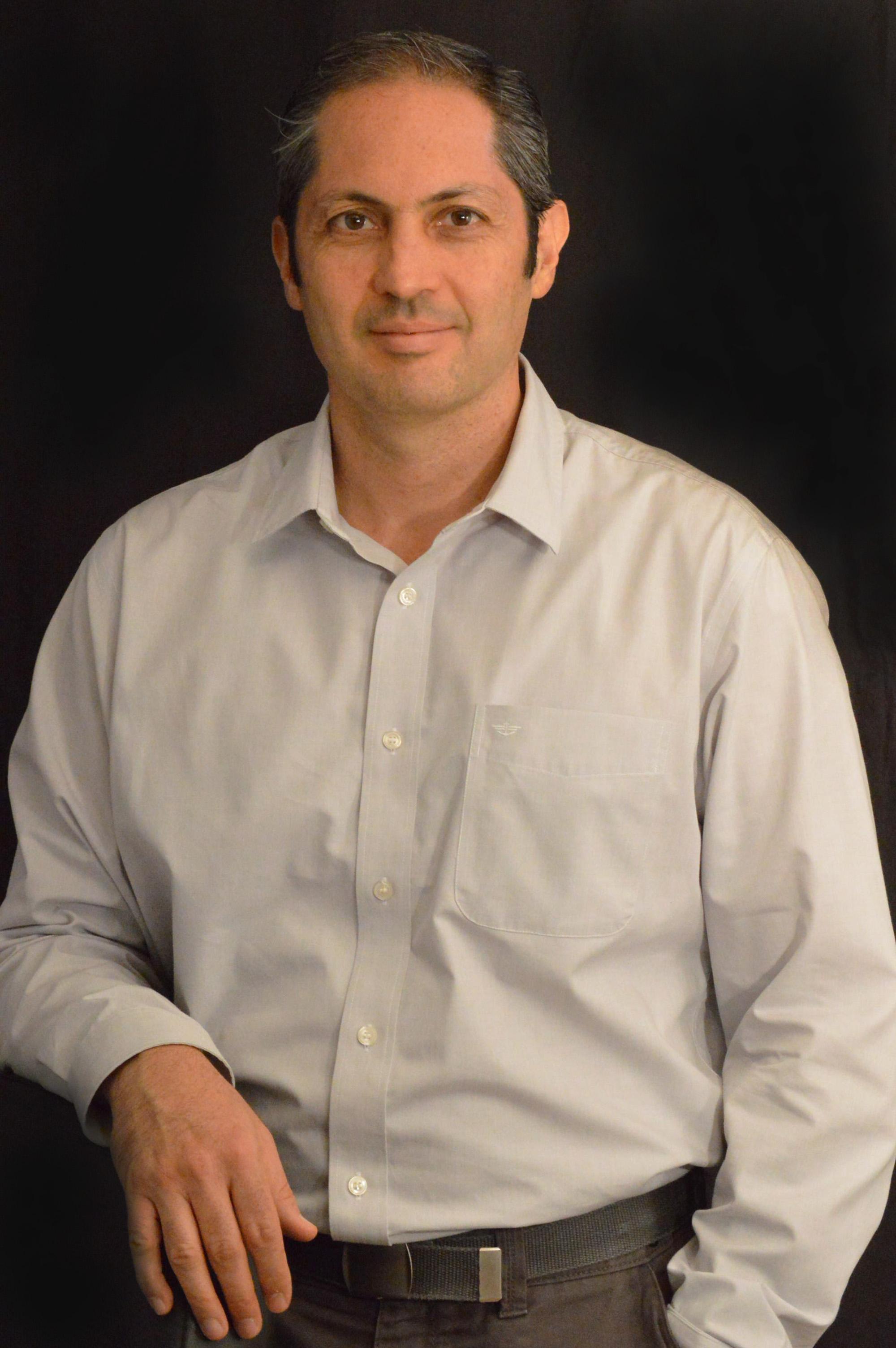 Dr. Rodríguez de la Colina Enrique Image