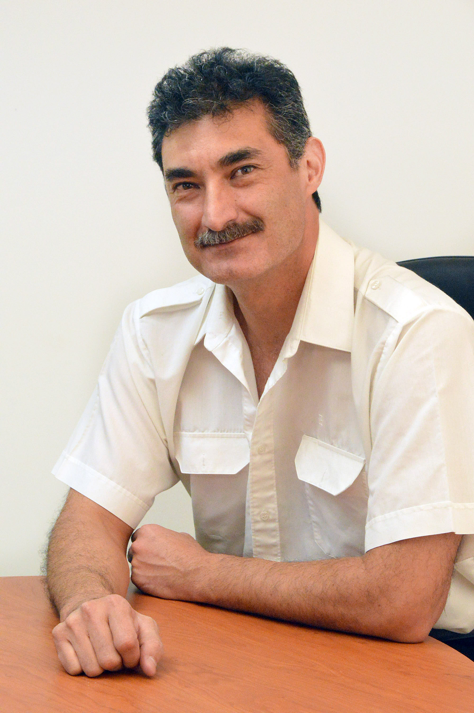 Dr. Guzmán De León Alejandro Image