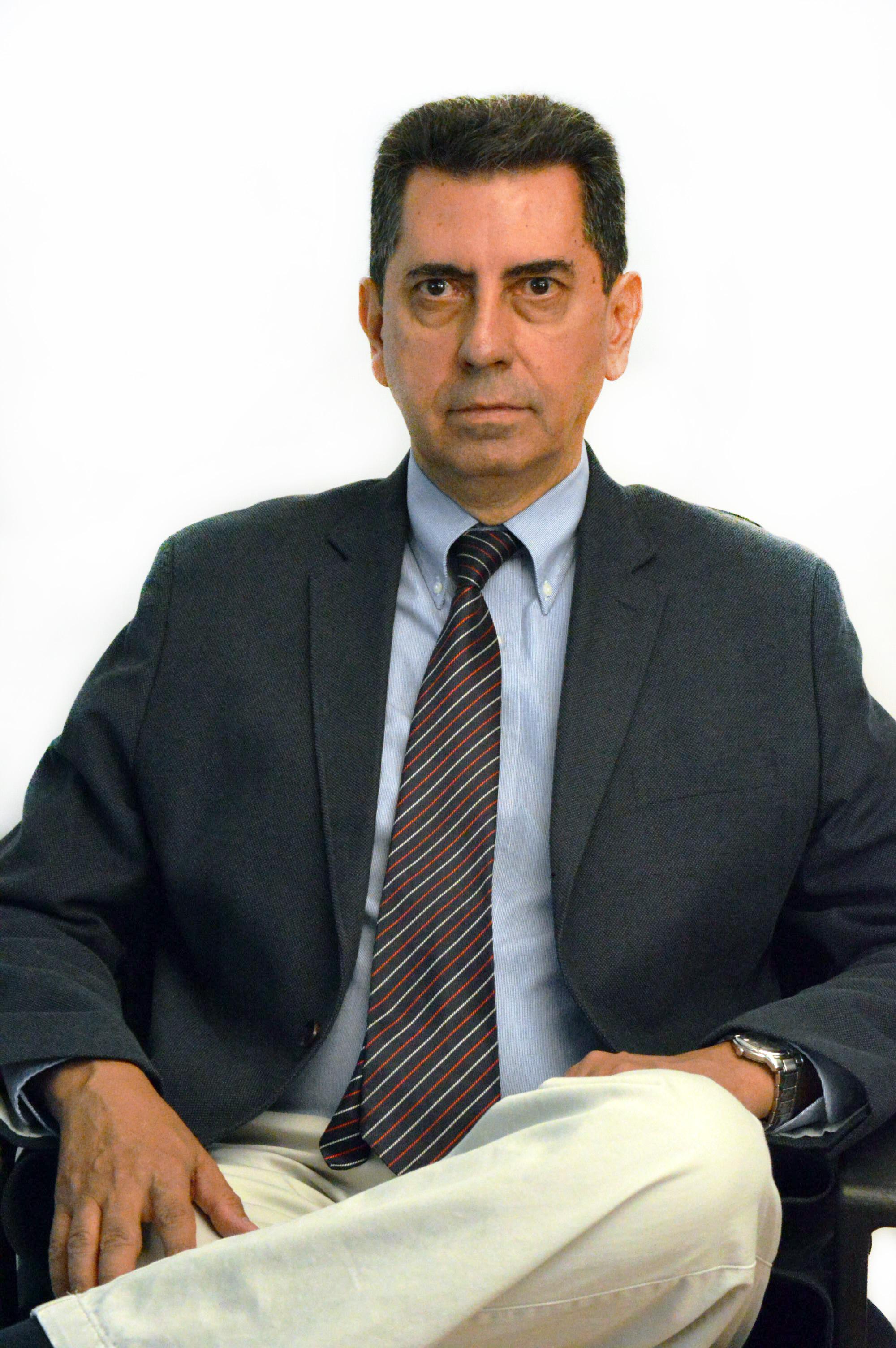 Ing. Dipl. Hernández Matos Enrique Luis Image