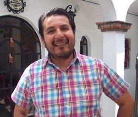 Dr. Ruíz Sánchez Miguel Ángel Image