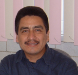 Dr. Ramos Ramos Víctor Manuel Image