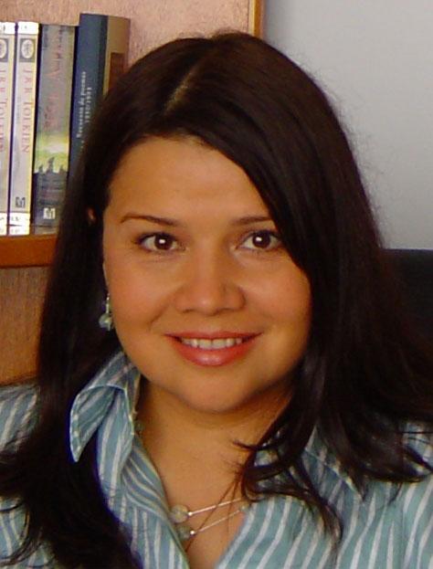 Dra. Pérez Cortés Elizabeth Image