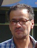 Ing. Amín Abdel Rahaman Omar Image