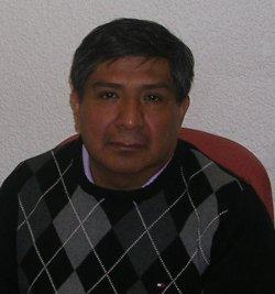 M. en C. Cornejo Cruz Juan Manuel Image