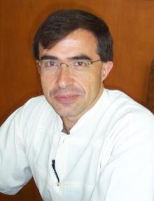 M. en C. Yáñez Suárez Óscar Image