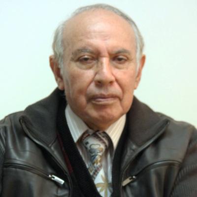 Dr. Casco Sánchez Fausto Marcos (en proceso de jubilación) Image