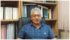 Dr. Aljama Corrales Ángel Tomás Image
